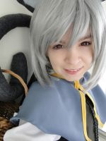 Nazrin Cosplay Preview by KohimeBashiri