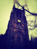 081 Blackburn Cathedral by DistortedSmile