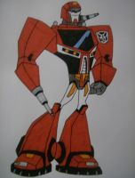 TFA-G1 Inferno by drater7890