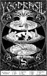 Yggdrasil and the Nine Realms of the Norse by priscellie