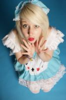 alice in wunderlannd by shooting-incident