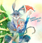 [ROTG] Merry Christmas by naccholen