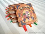 The Enchiridion Medium Book - Adventure Time by MyFebronia