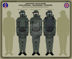 USCMC Enviro Suit by Wolff60