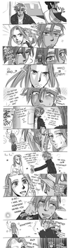 Crushes are Complicated~ by Animebabe161