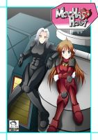 Mechas Heart AI Cover by Thurosis