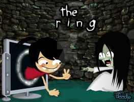 the ring by gaabriellablee