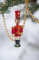 The Steadfast Tin Soldier by NRichey