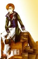Gentleman by HTHI