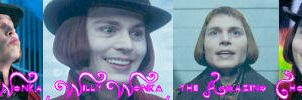 Willy Wonka Signature by Willys-Sweetheart