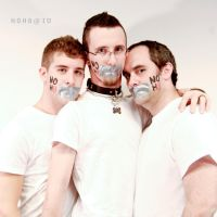 NOH8 at IU 02 by ornsson