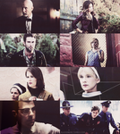 american horror story season 2 by Linds37