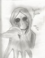 Eyeless Jack by hetaliagirl101