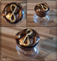 Jar of Rassilon by Condemned-To-Love