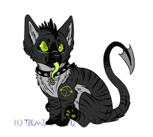 Co022 by Tremlin