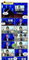 Dr. Brian Cox Interview Parody by TheFlyingBeet
