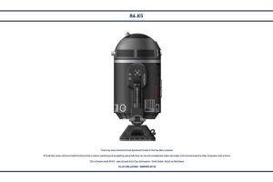 Droid R4-K5 by WS-Clave