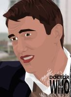 Project Who 50: Torchwood 16 by DoctorRy