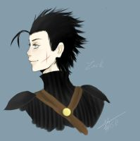 Zack by Hope-chan00