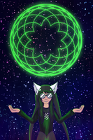 Happy 413: Jade by BloodVendor