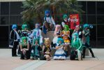 Vocaloid gathering PMX2012 - #2 by EriTesPhoto