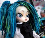 Yarn Wig by Myrret