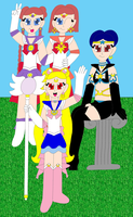 Together, We Stand by The-Rainbow-Faerie