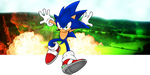 SonicVerse Team is BACK! (Header Image) by sonicadventurer
