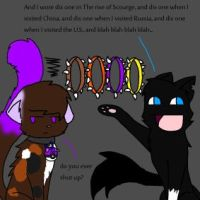 Scourge's collar color by Mewtwohybridgirl