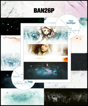 BAN Texture*26 by LeEight