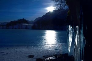 moon by Blue-Norway