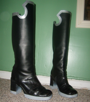 My Organization XIII Boots by Amorius