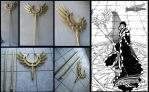 Reed Clow Staff by alsquall