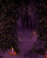 halloween VI premade BG by StarsColdNight