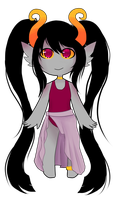 [A] Fantroll adopt Auction: CLOSED by arcticExplorer