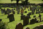Graveyard - Stock by CO2PHOTO-stock