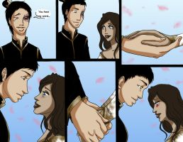 Zutara - What About Now Pg. 357 by SetoAngel01