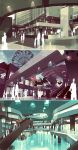 at.the.mall by betteo