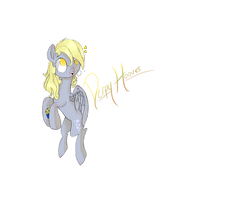 Derpy Hooves by the-nerd-patrol