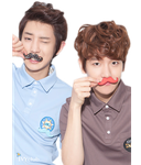 ChanBaek PNG by Jocy12