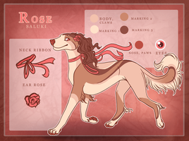 Rose by Noxx-ious