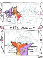 For you... by Maplespot7