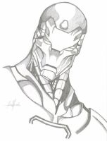Ironman by Son-Of-Odin