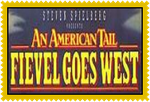 An American Tail Fievel goes west (1991) by culdeefan4