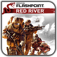 Operation Flashpoint: Red River v2 by PirateMartin