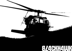 BlackHawk by basiconcept