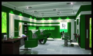 hair-nail studio - cutarea by zigshot82