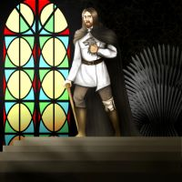 Game of Thrones - Eddard XI. by Hed-ush