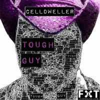 Vector - Celldweller 'Tough Guy' Cover by TheMidknightStar