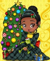 Disney - Merry Christmas 2013 by DaphInteresting